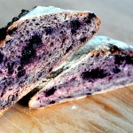 Blueberry Apple Bread – Just A Teaser For Now