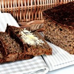 Old Time Danish Brød For World Bread Day