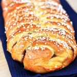 Kanelfläta: Swedish Cinnamon Braid