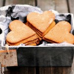 Min Nyttiga Pepparkakor: Simply The Healthiest And Most Fragrant Swedish Ginger Cookies Ever