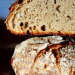 48-Hour Italian Rustic Sourdough Loaf with Kamut