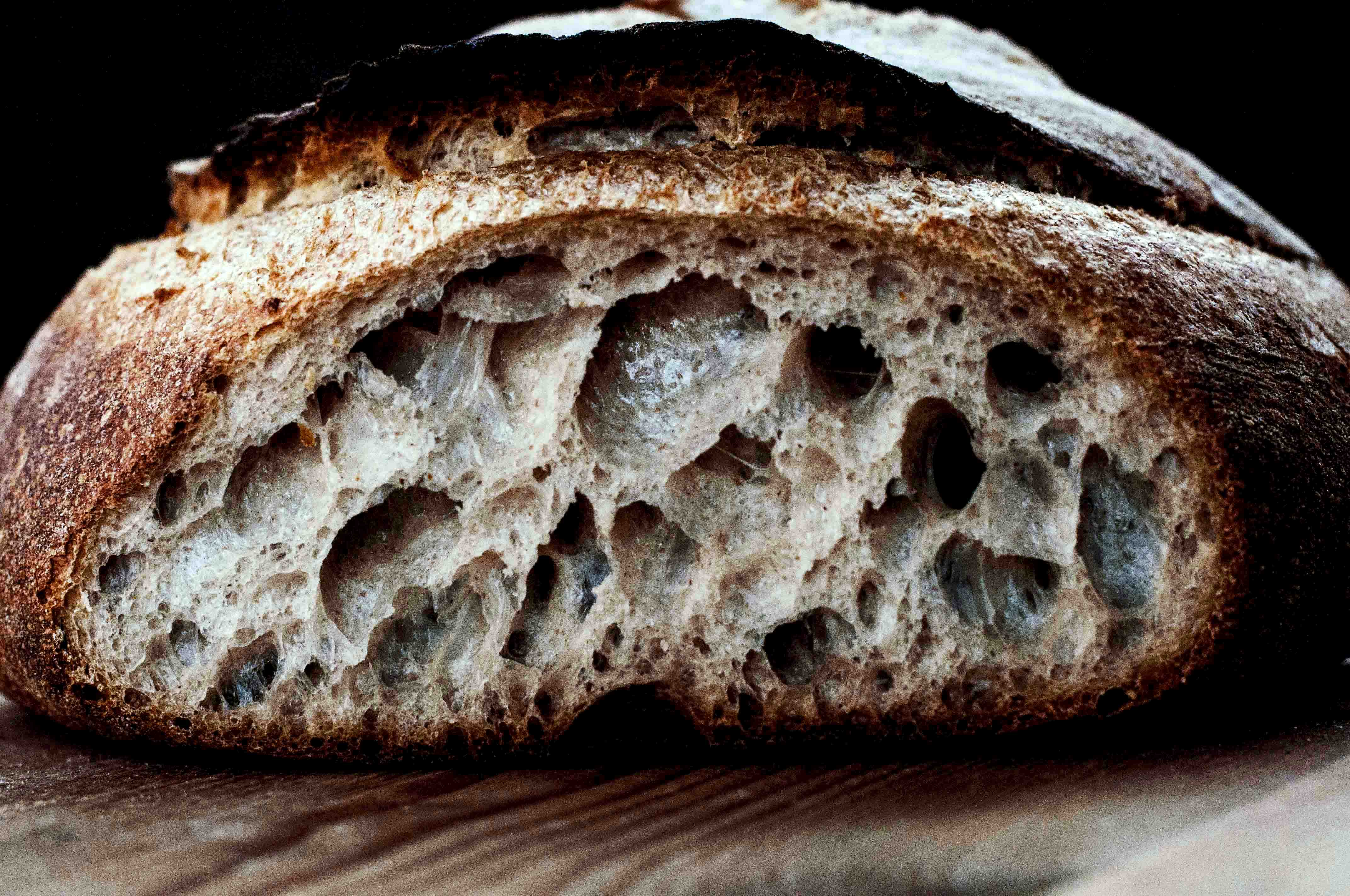 EXTREME Country Sourdough