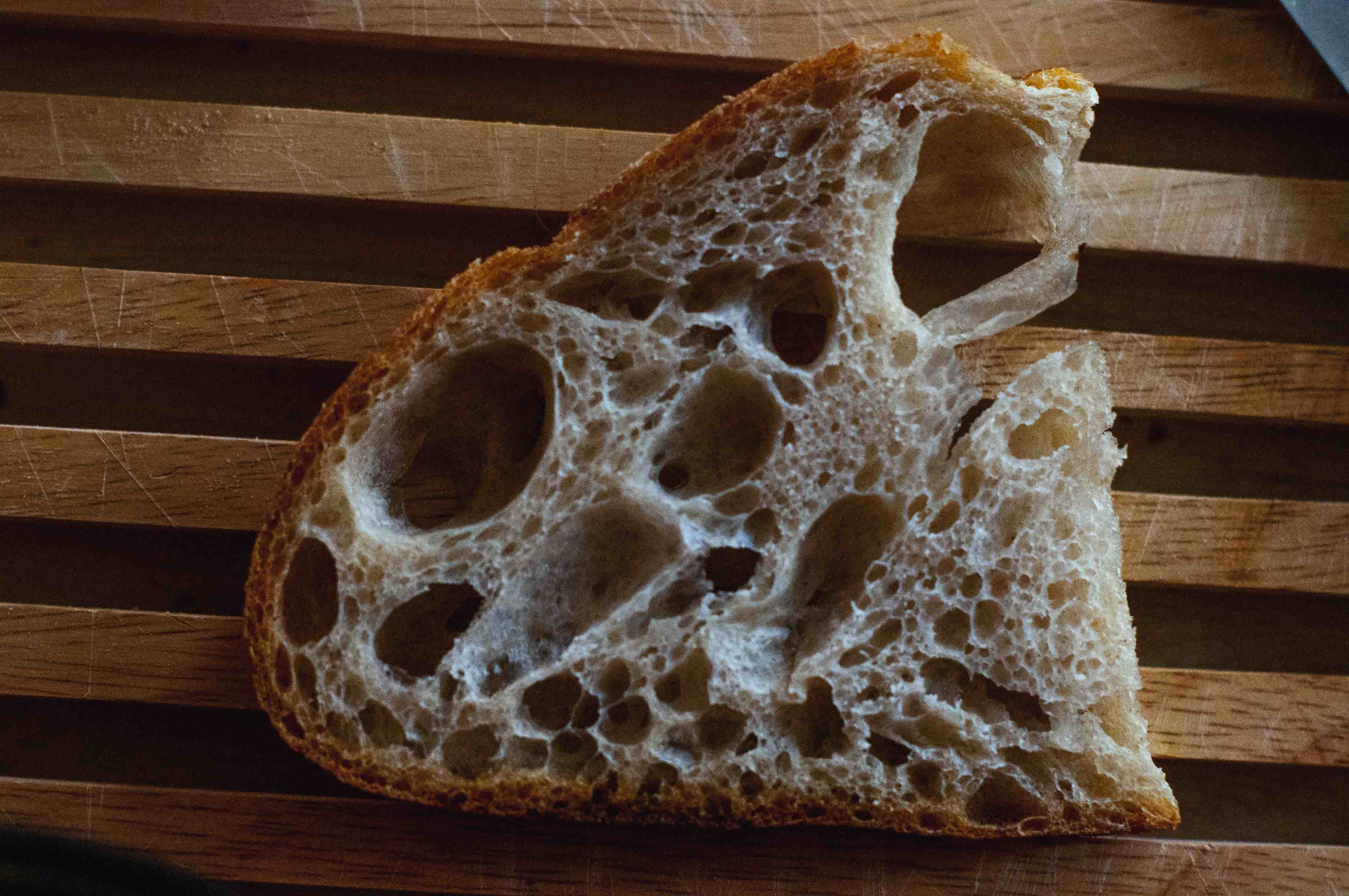 ExXTREME Country Sourdough
