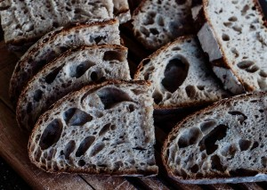 holey bread