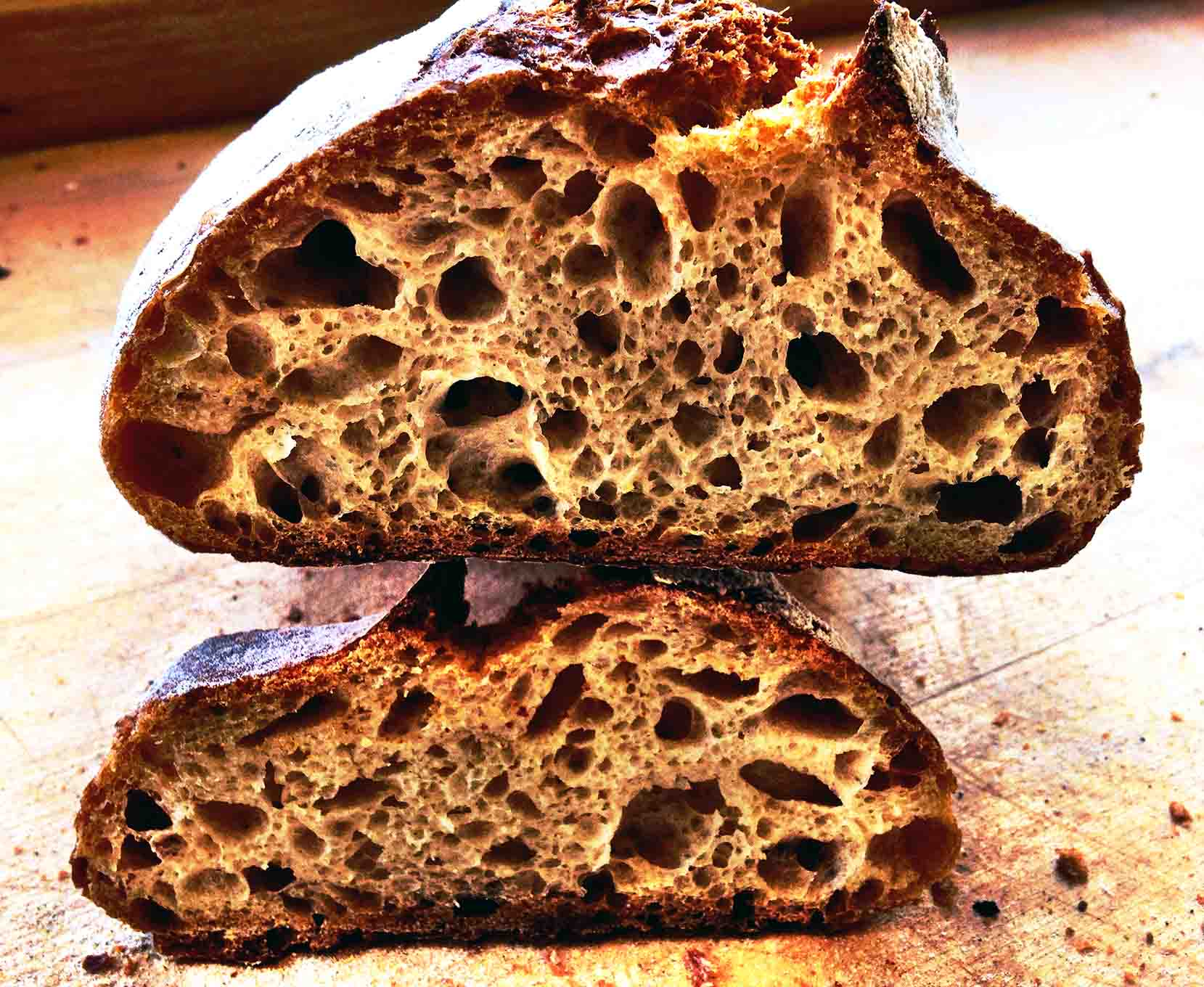 Holma Country Sourdough